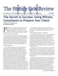 Fall 2009 - Atlanta - Divorce Lawyer - Family Law - Atlanta Georgia