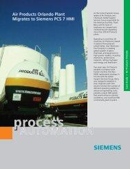 process - Siemens Industry, Inc.