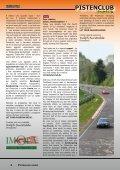 """INSIDE"" MAGAZIN Juni/2010 - Pistenclub - Page 4"