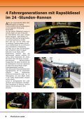 """INSIDE"" MAGAZIN Juni/2010 - Pistenclub - Page 6"