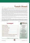 letöltés/megnyitás - Magyartarka Tenyésztők Egyesülete - Page 3