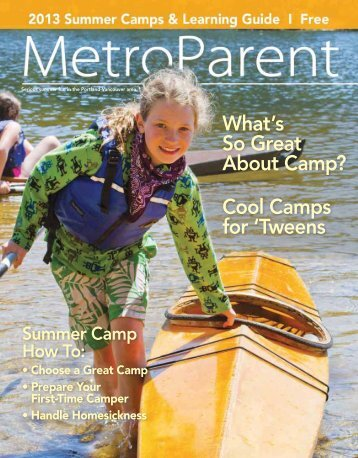 Here - Metro Parent