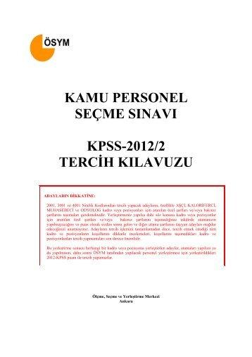 kpss_2012-2_TERCIH_KILAVUZ