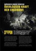 Produkt nyheter 2013 - Ponsse - Page 2