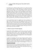 Strategies of Flexible Integration and Enlargement - Open Europe ... - Page 5