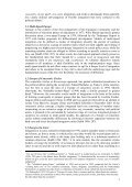 Strategies of Flexible Integration and Enlargement - Open Europe ... - Page 6