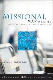 Missional Map-Making - g.christianbook.com