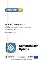 Comarch ERP Optima - O!XL_Magazyn