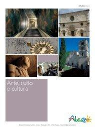 Arte Culto e Cultura IT - Abruzzo Promozione Turismo