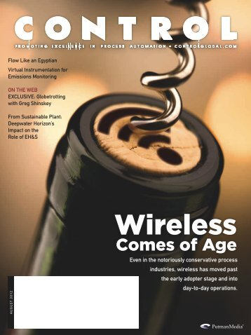 Wireless - Control Global