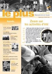 Été 2009 - N°191 - Noisiel