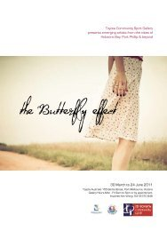 Download The Butterfly Effect Exhibition Catalogue (pdf ... - Watch Arts