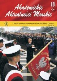 2 - Akademia Morska w Szczecinie