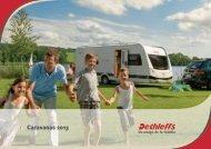 Catálogo Caravanas 2013 - Dethleffs