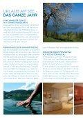 Badehaus in Millstatt - Ski-Goldeck - Seite 2