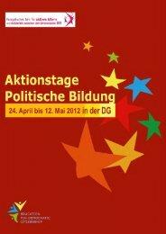 Aktionstage 2012 pages version def. - Grenzgeschichte.eu