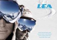 catálogo - LEA