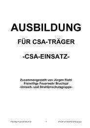 vorwort - Abc-Gefahren