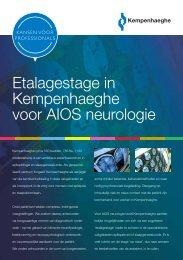 brochure - Kempenhaeghe