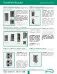 Catalogue accessoire - Manaras - Page 2