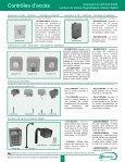 Catalogue accessoire - Manaras - Page 3