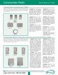 Catalogue accessoire - Manaras - Page 4