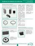 Catalogue accessoire - Manaras - Page 5