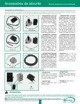 Catalogue accessoire - Manaras - Page 7