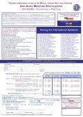 Anti-Aging Medicine Specialization - EuroMediCom - Page 3