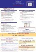 Anti-Aging Medicine Specialization - EuroMediCom - Page 6