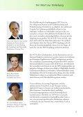 Sagen Sie es weiter - Österreichische Krebshilfe - Seite 3