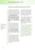 Sagen Sie es weiter - Österreichische Krebshilfe - Seite 4