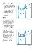 Mikrofon- Anleitung - Widex - Seite 5