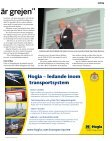 Lager- special - Intelligent Logistik - Page 7