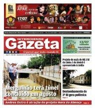 Foto: Luciana Carneiro - Gazeta Niteroiense