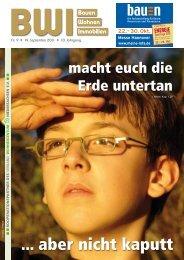 """aktiv & fit – 50plus"" am 24. und 25. September 2011 in Celle"