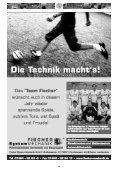 Journal zu diesem Turnier herunterladen. - Sportvereinigung ... - Page 2