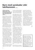 2 - Synskadades Riksförbund - Page 4