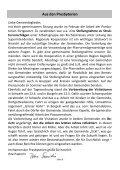 Nr. 8 - Mai/Juni/Juli 2013 - Evangelische Kirchengemeinden ... - Seite 6