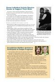 Mott Foundation Lends Support to QEA As Donors and Giving ... - Page 3