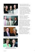 Mott Foundation Lends Support to QEA As Donors and Giving ... - Page 5
