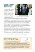 Mott Foundation Lends Support to QEA As Donors and Giving ... - Page 6