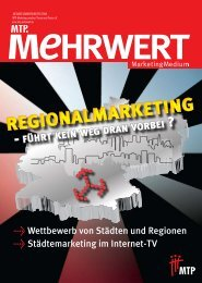 Download PDF - MTP Mehrwert
