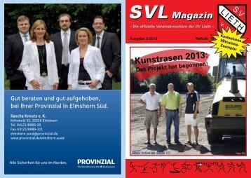 SVL Magazin SVL Magazin - PrintOffice