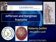 Jefferson and Hangman fractures - FormazioneSostenibile.it
