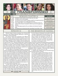 to download - Orthodox Christian Bible Studies