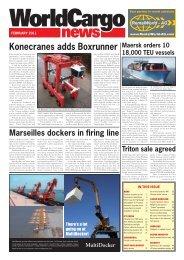 Konecranes adds Boxrunner - WorldCargo News Online