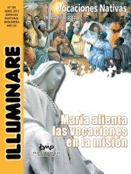 nº 385 abril 2012 servicio pastoral misionera año xc - Obras ...