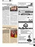 FRAGEN AN DIE KANDIDATEN DES CALBENSER STADTRATES - Seite 5