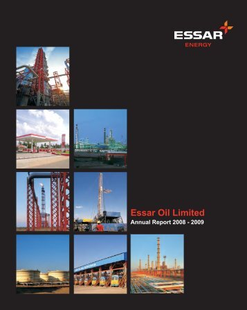 Essar Oil Limited - Domain-b